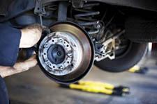 6 Problems that Mean Your Car Needs Brake Repair Now!